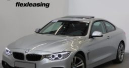 BMW 420d 2.0 Coupe