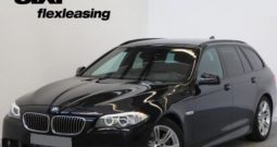 BMW 530d 3.0 Touring