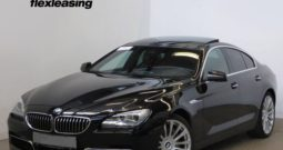 BMW 640i 3.0 Gran Coupe