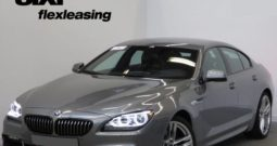 BMW 640i 3.0 Gran Coupe xDrive