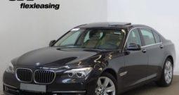 BMW 730d 3.0 aut
