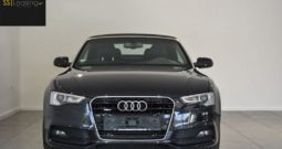 audi a5 2013 2,0 TFSi flexleasing