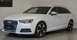 audi a4 2016 3,0 TDi flexleasing