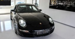 porsche 911-series 2006 3,8 flexleasing