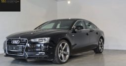 audi a5 2015 2.0 TDi flexleasing