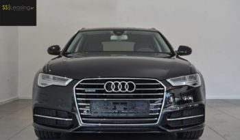 audi a6 2015 3.0 TDi flexleasing full