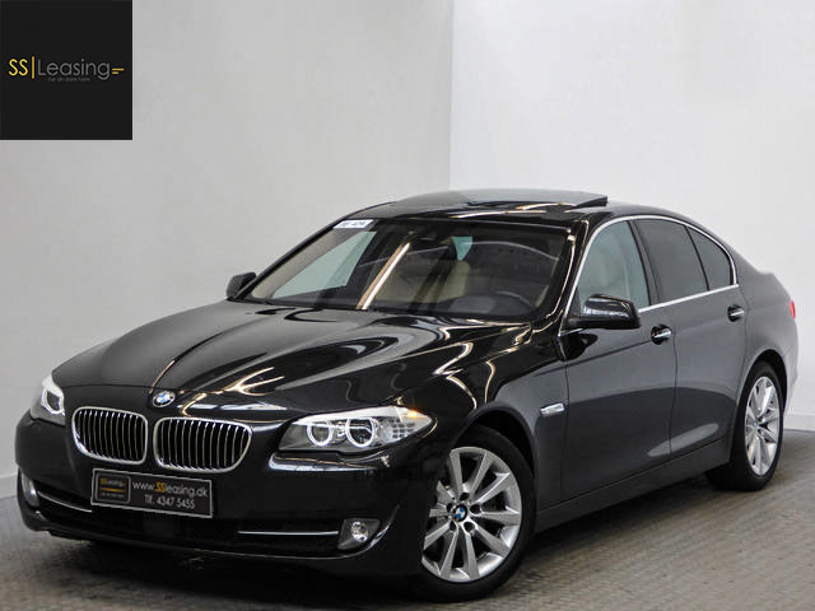 bmw 530 2013 3.0 flexleasing - Leasingoffer