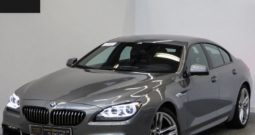bmw 640 2014 3.0 xDrive M-Sport flexleasing