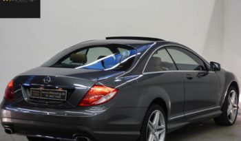 mercedes-benz cl-500 2010 5.5 AMG Sport flexleasing full