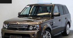 land-rover range-rover 2012 3,0 SDV6 flexleasing