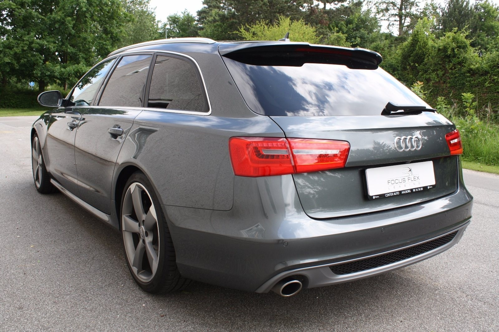 audi a6 2012 3 0 tdi avant quattro flexleasing leasingoffer. Black Bedroom Furniture Sets. Home Design Ideas