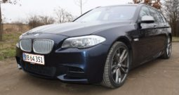 bmw m550 2012 3.0 Touring xDrive flexleasing