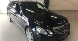 mercedes-benz e-350 2012 3.0 CDi flexleasing