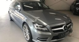mercedes-benz cls-350 2013 3.0 CDi Shooting Brake 4-M flexleasing