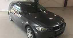 bmw 320 2007 2.0 Touring flexleasing