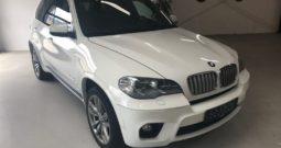 bmw x5 2011 4.4 xDrive50i flexleasing