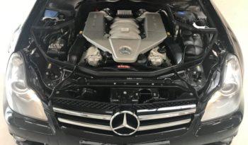 mercedes-benz cls-63-amg 2009 6.2 V8 flexleasing full