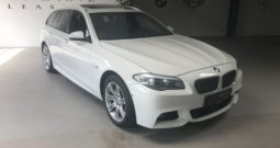 bmw 520 2013 2.0 Touring M-Sport flexleasing