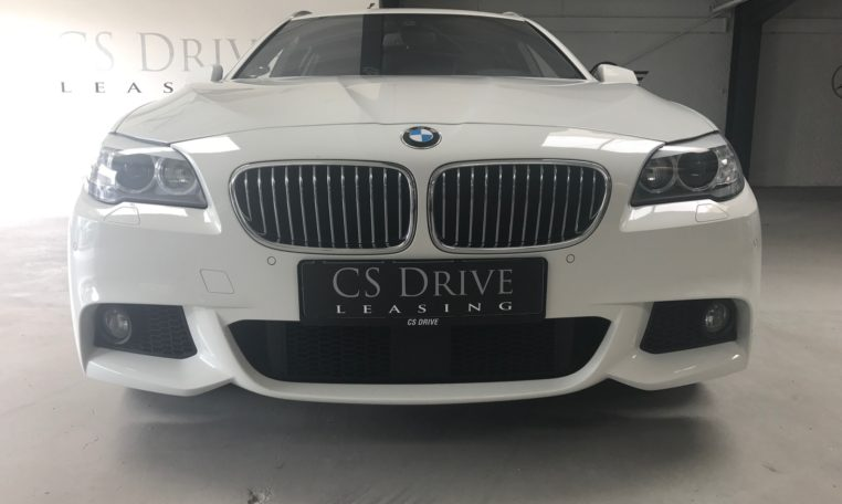 bmw 520 2013 2.0 Touring M-Sport flexleasing full