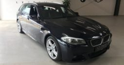 bmw 520 2011 2.0 Touring M-Sport flexleasing