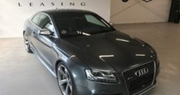 audi rs5 2010 4.2 FSi Quattro flexleasing