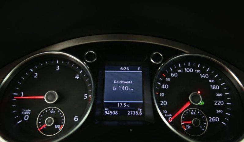 volkswagen passat 2013 2.0 TDi DSG flexleasing full