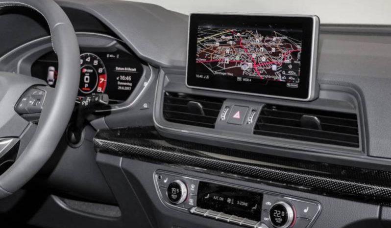 audi sq5 2017 3.0 TFSI Quattro flexleasing full
