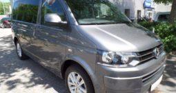 volkswagen t5-multivan 2013  flexleasing
