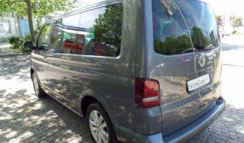 volkswagen t5-multivan 2013  flexleasing full