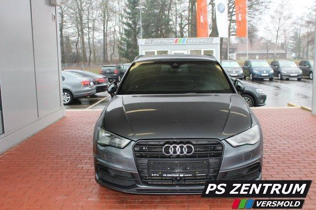 audi a3 2013 2.0 TDi S-line flexleasing full