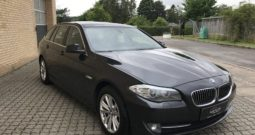 bmw 520 2012 Steptronic Touring flexleasing