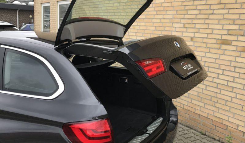 bmw 520 2012 Steptronic Touring flexleasing full