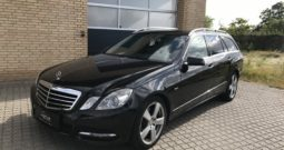 mercedes-benz e-350 2011 4MATIC BlueEFFICIENCY flexleasing