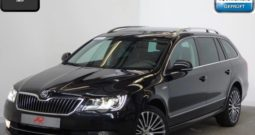skoda superb 2013 2.0 TDI flexleasing