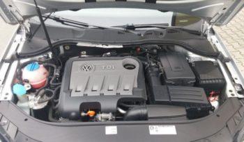 volkswagen passat-alle 2011 2.0 TDi DSG BMT flexleasing full