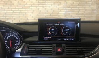 audi a6 2014 3.0 TDi V6 Quattro S-Tronic flexleasing full