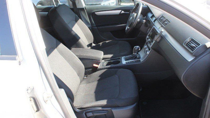 volkswagen passat-alle 2012 2.0 TDi DSG BMT flexleasing full
