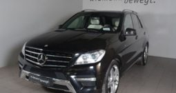 mercedes-benz ml-350 2012 BlueTEC 4MATIC G-TRONIC flexleasing