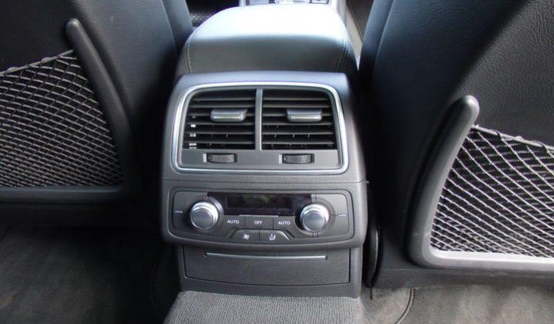 audi a6 2012 3.0 BiTDi V6 Quattro Tiptronic flexleasing full