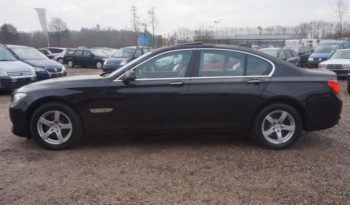 bmw 730 2010 Steptronic DPF flexleasing full