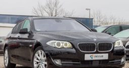 bmw 535 2010  flexleasing