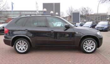 bmw x5 2007 3.0d DPF flexleasing full