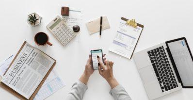 finansiering og leasing