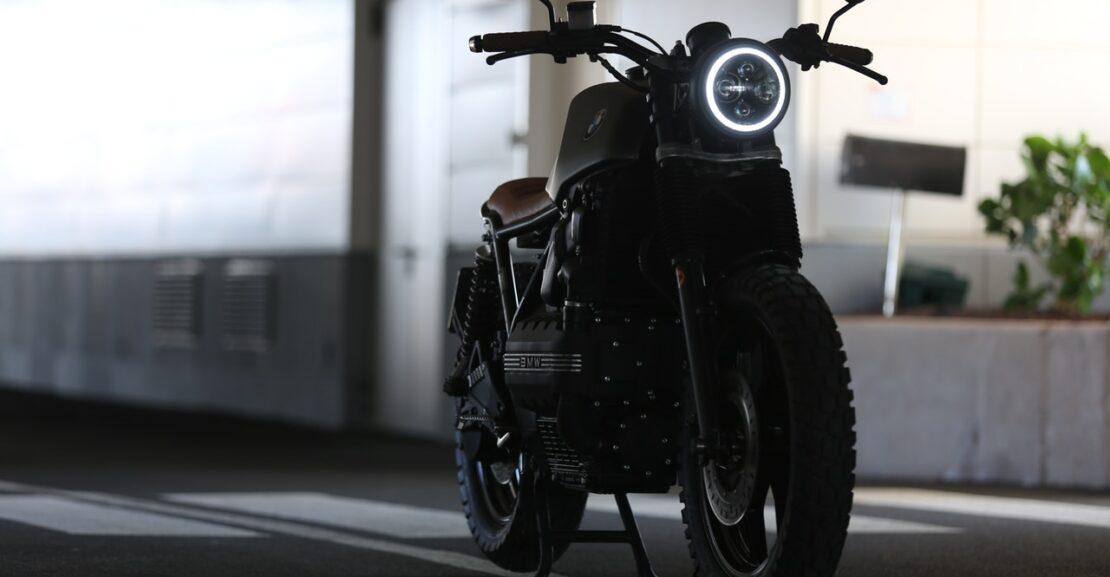 Leasing af motorcykel